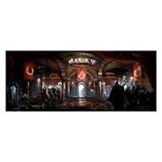 Хардпостер (на твёрдой основе) Assassin's Creed